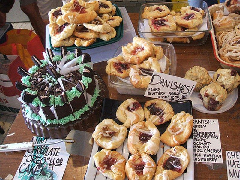 Online Cake Baking School