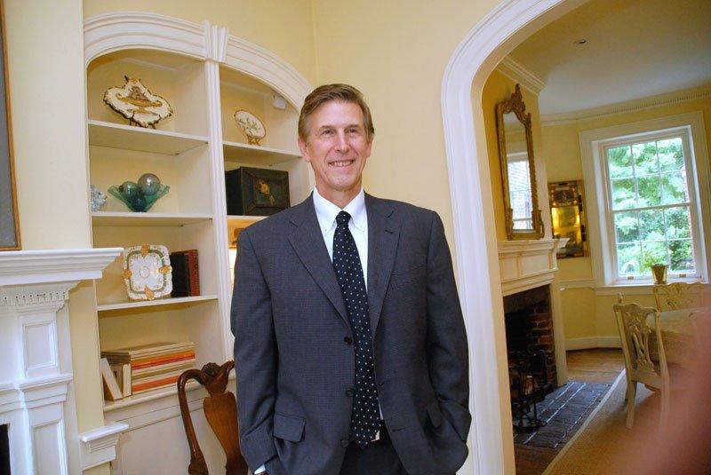Falls Church's Don Beyer Off To Switzerland as U.S. Envoy - Falls Church News-Press Online